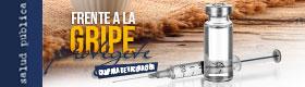 Campaña de la Gripe 2015