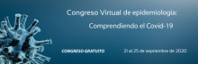 Congreso virtual de Covid19