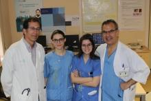 Cirujanos de Toledo y Talavera, premiados